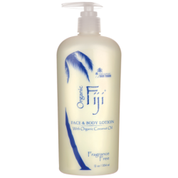 Fragrance Free Nourishing Lotion, 12 oz Lotion