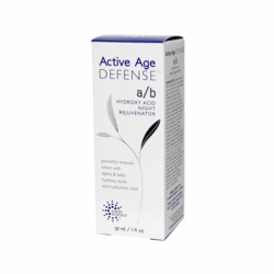 Active Age Defense ab...