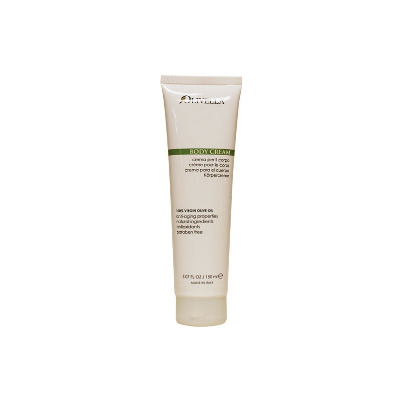 Body Cream, 5.07 fl oz Cream
