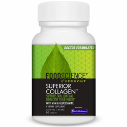 Superior Collagen, 90 Tabs