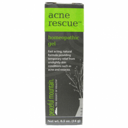 Acne Rescue, 0.5 oz (14 grams) Gel
