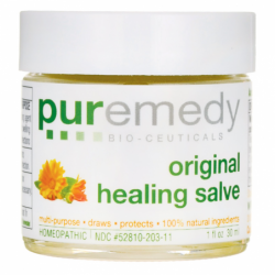 Original Healing Salve, 1 fl oz (30 mL) Salve
