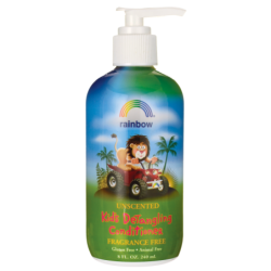 Kids Dteangling Conditioner  Unscented, 8 fl oz (240 mL) Liquid