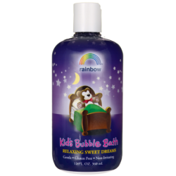 Kids Bubble Bath  Relaxing Sweet Dreams, 12 fl oz (360 mL) Liquid