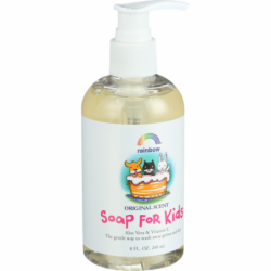 Soap for Kids  Original Scent, 8 fl oz (240 mL) Liquid
