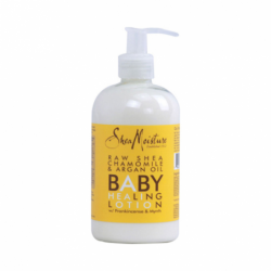 Baby Healing Lotion, 12 fl oz Lotion