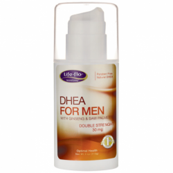 DHEA For Men, 4 oz Cream