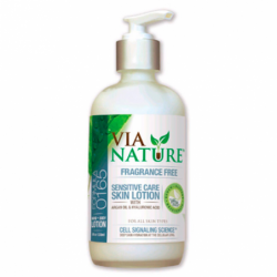 Fragrance Free Sensitive Care Skin Lotion, 8 fl oz Lotion