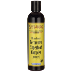 Fermented Superfood Complex with preB, 8 fl oz (237 ml) Liquid