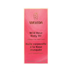 Wild Rose Body Oil, 3.4 fl oz Liquid