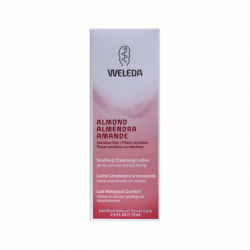 Almond Soothing Cleansing Lotion, 2.6 oz Lotion