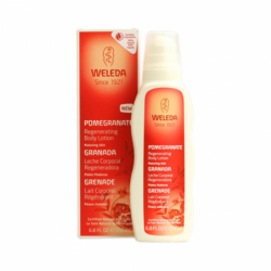 Pomegranate Regenerating Body Lotion, 6.8 fl oz (200 mL) Lotion