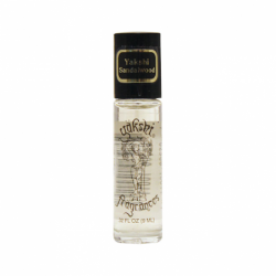 RollOn Fragrance Yakshi Sandalwood, 0.32 fl oz Liquid