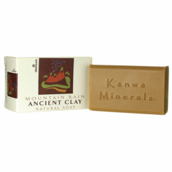 Ancient Clay Natural Soap  Mountain Rain, 6 oz Bar(s)
