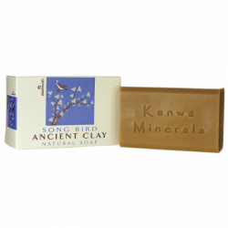 Ancient Clay Natural Soap  Song Bird, 6 oz Bar(s)