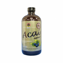 Acai Supreme, 16 fl oz Liquid