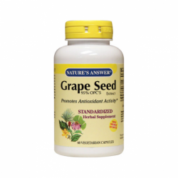 Grape Seed Extract...