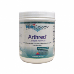 Arthred Collagen Formula, 8.5 oz Pwdr