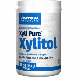 Xyli Pure Xylitol, 16 oz (454 grams) Pwdr