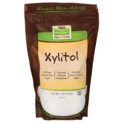 Xylitol, 1 lb (454 grams) Pwdr