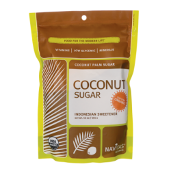 Coconut Palm Sugar, 16 oz...