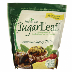 SweetLeaf SugarLeaf, 16 oz Pkg
