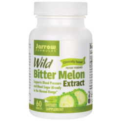 Wild Bitter Melon Extract, 750 mg 60 Tabs