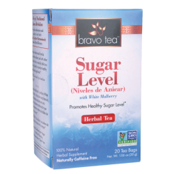 Sugar Level Tea, 20 Bag(s)