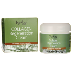 Collagen Regeneration Cream, 2 oz (55 grams) Cream