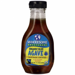 Organic Blue Agave, 11.75 fl oz Liquid
