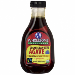 Organic Raw Blue Agave, 23.5 fl oz Liquid