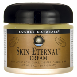 Skin Eternal Cream  Sensitive Skin, 2 oz (56.7 grams) Cream