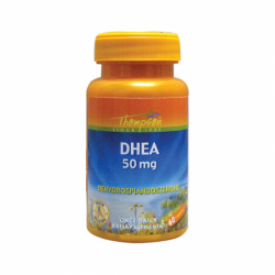 DHEA, 50 mg 60 Caps