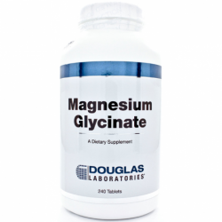 Magnesium Glycinate, 100 mg 240 Tabs