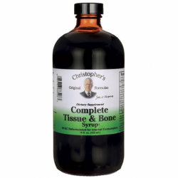Complete Tissue & Bone Syrup, 16 fl oz (423 mL) Liquid
