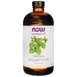 Peppermint Oil, 16 fl oz (473 mL) Liquid