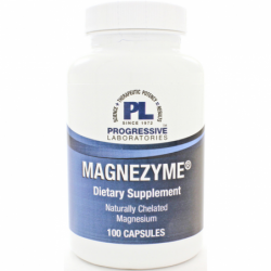 Magnezyme, 400 mg 100 Caps
