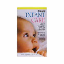 Infant Care Drops, 1.7 fl oz Liquid