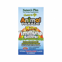 Animal Parade Kids Immune Boost Tropical, 90 Chwbls