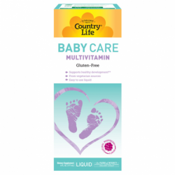 Maxi Baby Care, 6 fl oz (177 mL) Liquid