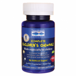 Complete Childrens Chewable...