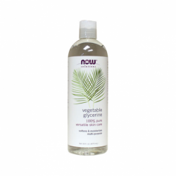 Vegetable Glycerine, 16 fl oz (473 mL) Liquid
