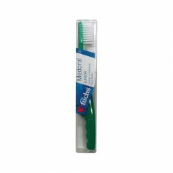 Junior Medoral Nylon Soft Toothbrush, 1 Unit