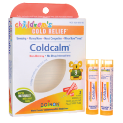 Childrens Coldcalm, 2 Unit