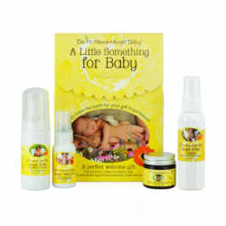 A Little Something For Baby Perfect Welcome Gift, 1 Kit