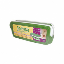 So Easy Storage Trays for Baby Food & Breast Milk, 2 Pack(s)