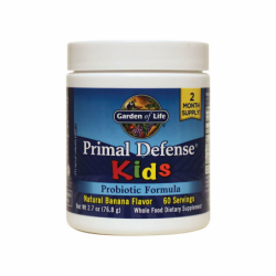 Primal Defense Kids Banana...