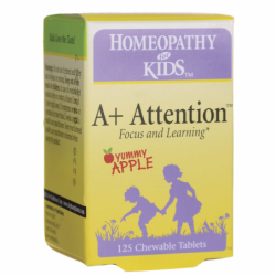 A Attention  Yummy Apple, 125 Chwbls