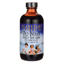 Old Indian Syrup for Kids, 8 fl oz (236.56 mL) Liquid