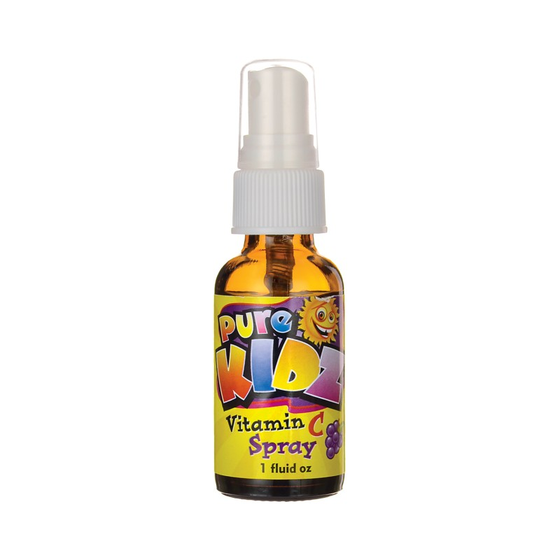 Vitamin c spray